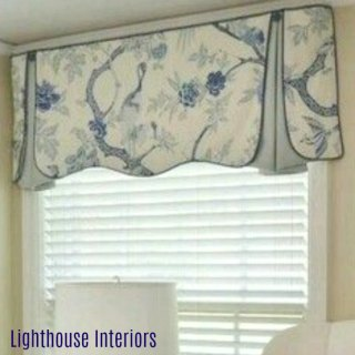 valance for curtains
