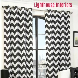 metal eyelet curtains