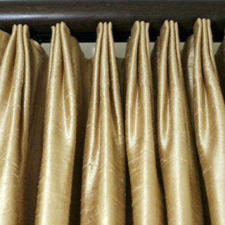 Pinch Pleat Curtains 10 Discount Custom Made