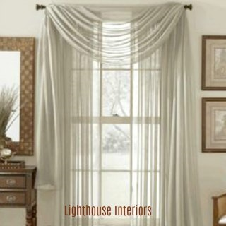sheer curtains for privacy